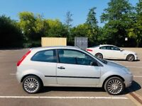 Ford Fiesta 1.2 2005 lady owner tax mot drive away bargain px swap welcome