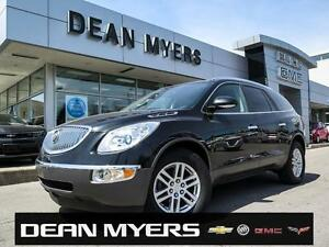 2012 Buick Enclave Base AWD