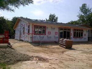 BCIN Building Permit Drawings, New Builds, Additions, Renos London Ontario image 8
