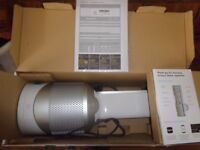 DYSON - PURE HOT & COOL LINK - PURIFIER & Heats & Cools £499 new