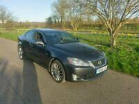 Lexus IS220d Fsport Nav