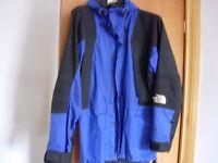 North Face GORE-TEX jacket men's
