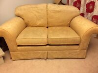 Sofa - 2 seater Laura Ashley