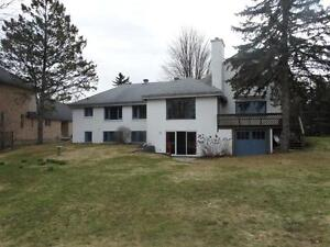 3801 Revelstoke Drive - luxurious waterfront home House for Rent