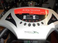 Power Tech Body Shaper