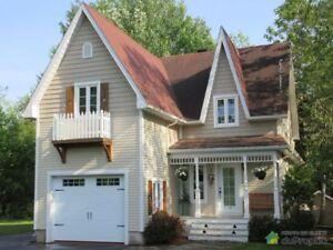 799 000$ - Maison 2 étages à vendre à Auteuil