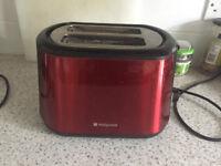 Hotpoint 2 Slice toaster