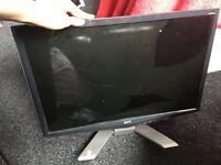 Acer computer screen