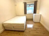 🔎🔑📍SINGLE ROOM in Alliance Road-E13 8PL £95pw/Near Prince Regent DLR Station/Plaistow Station