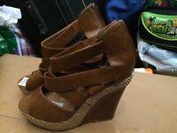 New look high heel new shoes