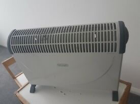 DeLonghi Heater Free