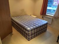 BEAUTIFUL DOUBLE ROOM IN ARSENAL FRONT OF THE STADIUM ONLY 205PW!!!ALL INCLUSIVE