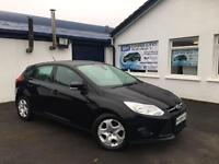 2013 FORD FOCUS EDGE 1.6 TDCI