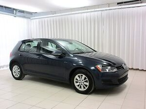 2017 Volkswagen Golf BE SURE TO GRAB THE BEST DEAL!! TSI 5DR HAT