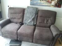 3 seater 2 seater sofas