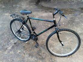 "Mountain bike Raleigh Mohawk 20""frame"