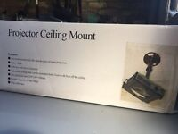 Projector ceiling mount BRAND NEW