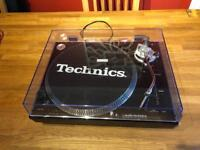 Audio Technica AT-LP 120-USB Professional Turntable WITH Ortofon Concorde PRO Stylus