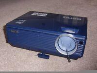 BENQ MP611c Digital Projector