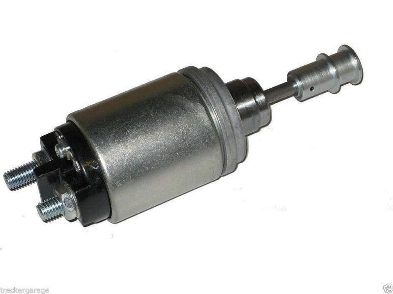 Magnetschalter f. BOSCH Anlasser Modell EJD 3/12 Foto 1