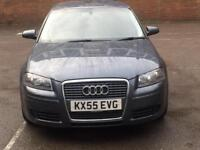Audi A3 1.6 special edition, parking sensors, similar to Ford Focus, vw Golf