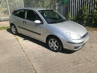 2002 Ford Focus 1.4 ###low miles###