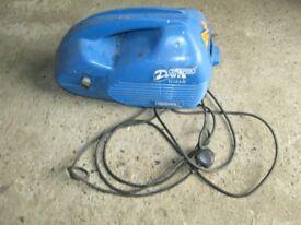 DRAPER Pressure Washer