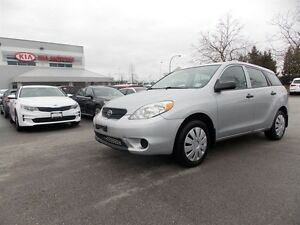 2005 Toyota Matrix -