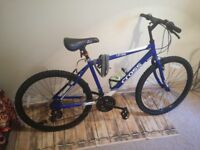 Mens mountain bike for sale (collection only)