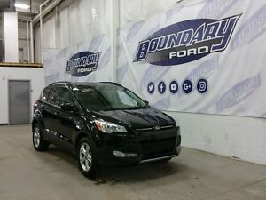 2015 Ford Escape SE W/ Ecoboost, Heated Seats, Back up Camera