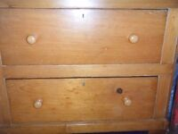 set of 2 drawers