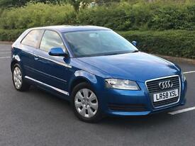 2009 AUDI A3 1.6 SPECIAL EDITION *FACELIFT*