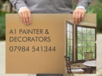 Painter,-- Liverpool. -- VERY COMPETIVE RATES ! 07984-541-344
