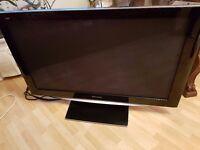 "Panasonic Viera 42"" Full HD 1080p Plasma TV - with Freeview, Viera Link and SD Slot"