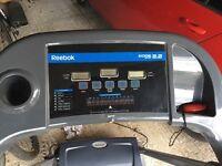 Reebok edge 2.2 running machine