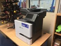 Lexmark XC4140 Business Office Printer BRAND NEW