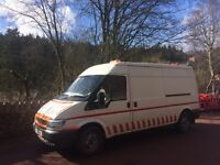 Ford Transit 350 for sale
