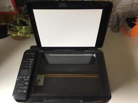 EPSON Colour Printer, Scanner & Copier WiFi