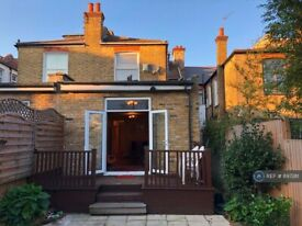 2 bedroom house in Trinity Rise, London, SW2 (2 bed) (#897281)