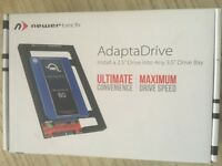 Bargain: Three Newer tech 2.5'' 120gb Adaptive Drive