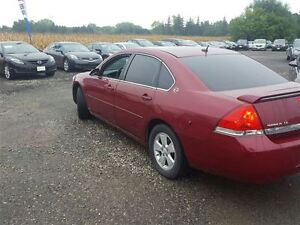 2006 Chevrolet Impala LS - Managers Special - Was $5988 London Ontario image 8