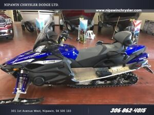 2017 yamaha  VENTURE TF***0% financing for up to 60 mos OAC***