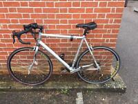 Rayleigh Road Bike