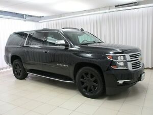 2017 Chevrolet Suburban AT LAST, THE PERFECT CAR FOR YOU!! PREMI