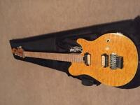 FS/FT! Music man sterling ax40 10/10 condition