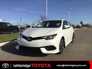 2017 Toyota Corolla iM 4dr HB Man - Please TEXT 403-894-7645 for
