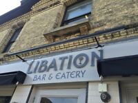 Bar Staff required for new Bar & Eatery in Hove