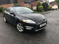 2012 (62) FORD MONDEO TITANIUM X 2.0 TDCI 163 P/SHIFT AUTOMATIC ,aa report-FUL SERVICE HISTORY