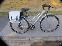 Electric Commuter Hybrid Bike..