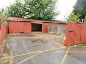 Warehouse premises to let in Walthamstow E17 - Advertised By Landlord